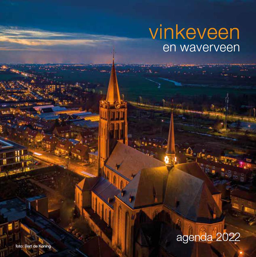 Verkoopdag Vinkeveen agenda: 6 november