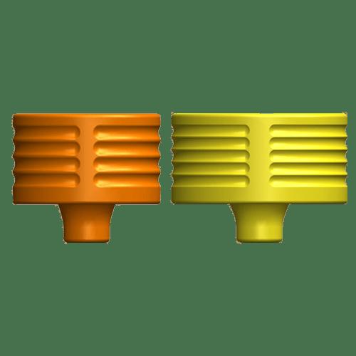 Schutterskorven en infrastructuur livestreams