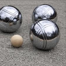 BBB-toernooi (boules, bbq & bier): woensdag 11 augustus